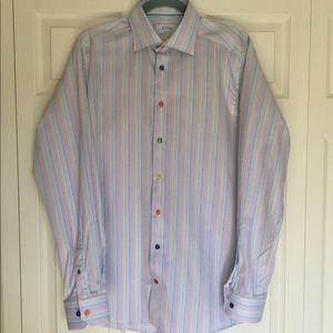 NEW Eton Casual Shirt